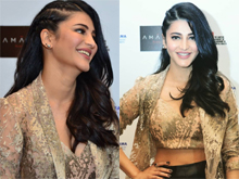 Shruti Haasan Latest Pics