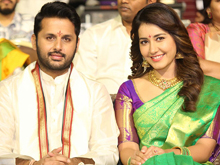 Srinivasa Kalyanam Audio Launch Photos -01