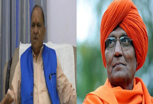 Swami Agnivesh sponsored attack on himself to gain popularity Says CP Singh