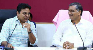 TRS Party Leaders Concentrates on Fitness