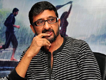 Teja No Clarity on About Movie With Venkatesh