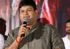 Thaman excited about Ravi Teja AAA
