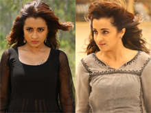 Trisha Mohini Movie Photos