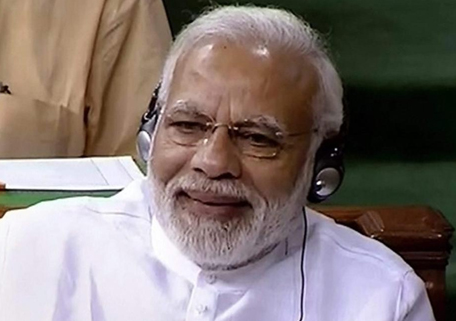 Who Will Help Narendra Modi to Next Elections ?