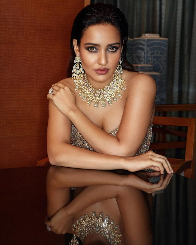 Neha Sharma Photo shoot