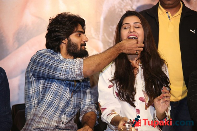RX100 Successmeet Photos