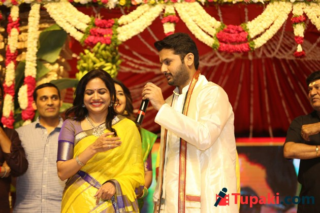 Srinivasa Kalyanam Movie Audio Launch Photos Photogallery Page 18