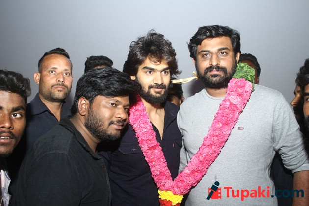 RX 100 Movie Tirupati Success Tour