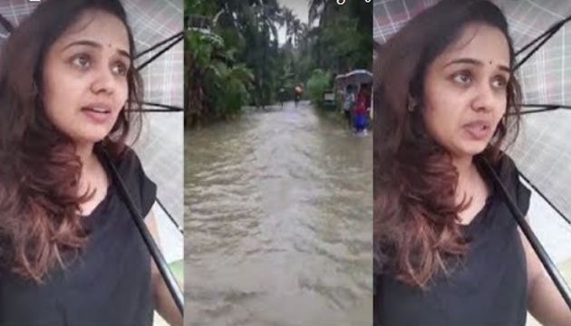 Image result for kerala flood in anayana