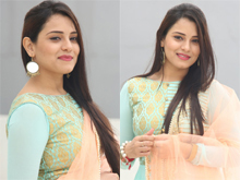 Amrita Acharya Latest Photos