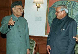 Atal Bihari Vajpayee - A politician who was loved across party lines