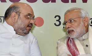 BJP Considering Holding Simultaneous Polls In 11 States In 2019
