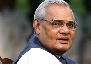 Connection Between Vajpayee Death and Kerala Floods