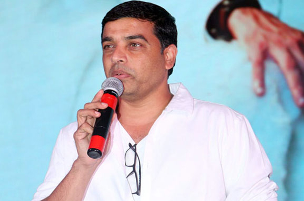 Dil Raju On About Spyder and Agnyaathavasi Movie Collections Fall