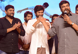 Geetha Govindam Movie Successmeet Photos - 2