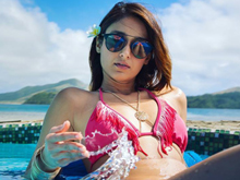Ileana In Bikini Photos
