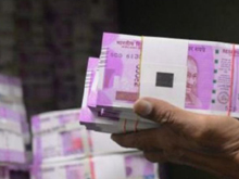 Indian currency not being printed in China COnfirms central Govt