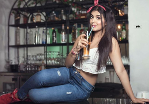 Malavika Sharma Photo Shoot photos