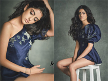 Navya Bachchan Photo Shoot