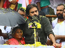 Pawan Kalyan Announce 33 Percent Reservations For Women in andhra