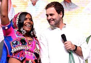 Rahul Gandhi Response on about his Marriage