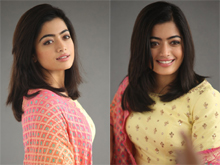 Rashmika Mandanna New Pictures