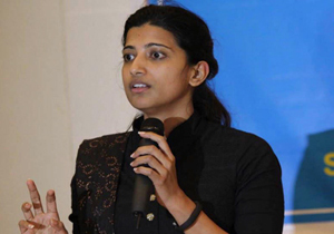 Warangal Collector Amrapali About Ghost in house