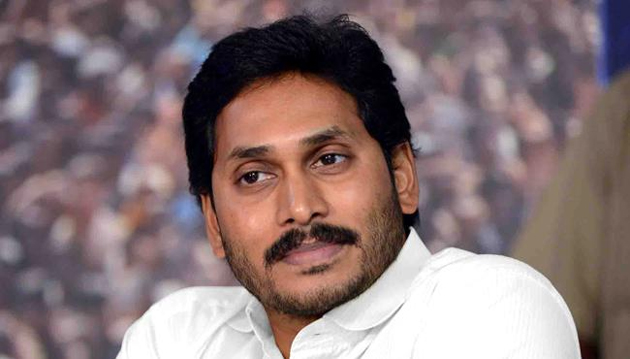 YS Jagan Announces 1 Crore Donation To Kerala