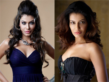 Payal Rohatgi Photo Shoot For Maxim Photos
