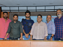 Geetha Govindam Press Meet Photos