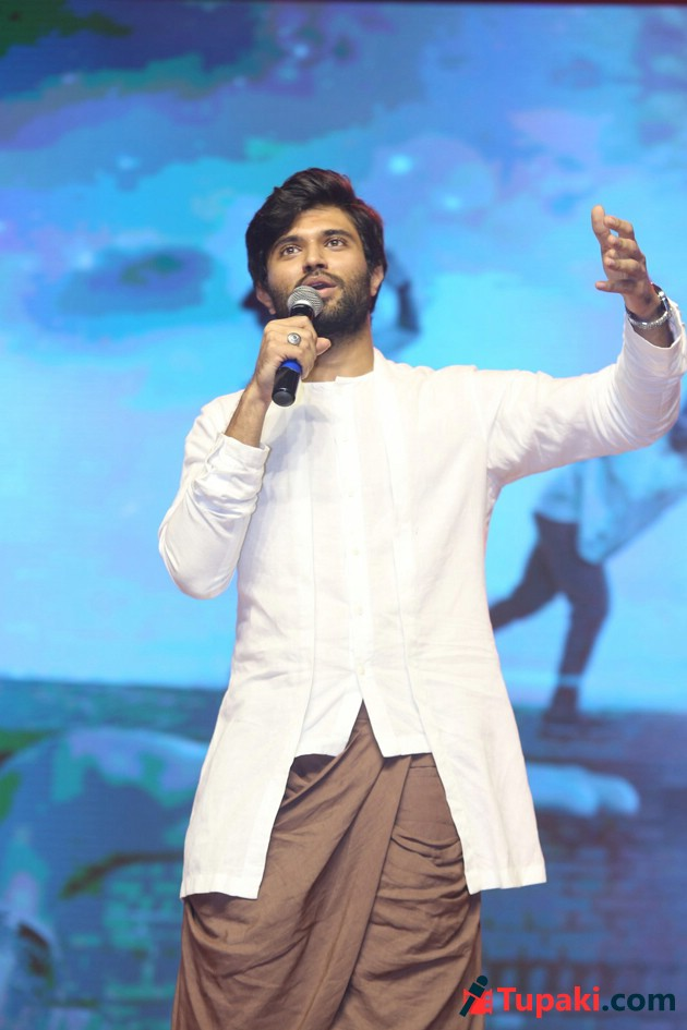 Geetha Govindam Successmeet Photos