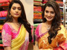 Kalyana Mahalakshmi Shopping Mall Inauguration By Payal Rajput Photos