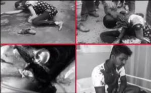 Another Honor Killing Attempt in Hyderabad