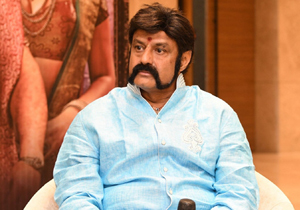 Balakrishna Ready To Do FOr Villain Roles