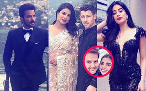 Bollywood Celebs Flock To The Lavish Engagement Bash Of Isha Ambani & Anand Piramal In Italy