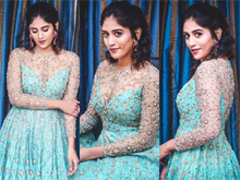 Chandini Chowdary Photo Shoot