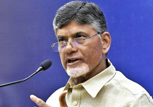 Chandrababu naidu Blames BJp Over Alliance with TRS Party In Telangana State