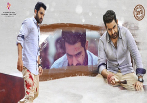 Comparisions on NTR Aravinda Sametha Veera Raghava