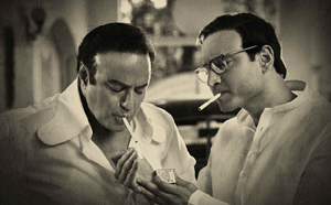 Krish On about NTR And ANR Roles in NTR Biopic
