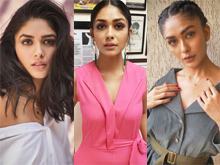 Mrunal Thakur Latest Photos