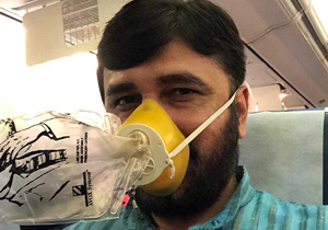 Passengers on Jet flight bleed after crew forgets to maintain cabin pressure