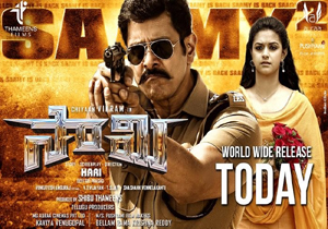 Saamy Review