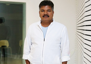 Shankar on about to Completion of 2.0 VFX Works