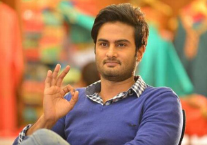 Sudheerbabu Happy With Nannu Dochukunduvate movie Success