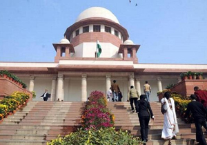 Supreme Court on Early Polls in Telangana State