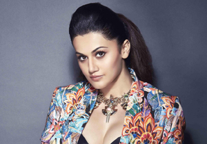 Taapsee Answer to Her Fan Marriage Proposal