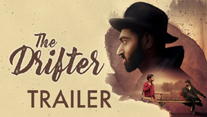 The Drifter Trailer