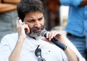 Trivikram Srinivas on About NTR Aravinda sametha