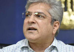 AAP Minister Kailash Gahlot Evaded Tax Worth Rs. 120 Crore