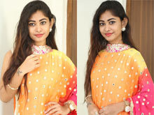 Adhya Thakur Latest Photos